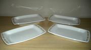 Buffalo China Platters