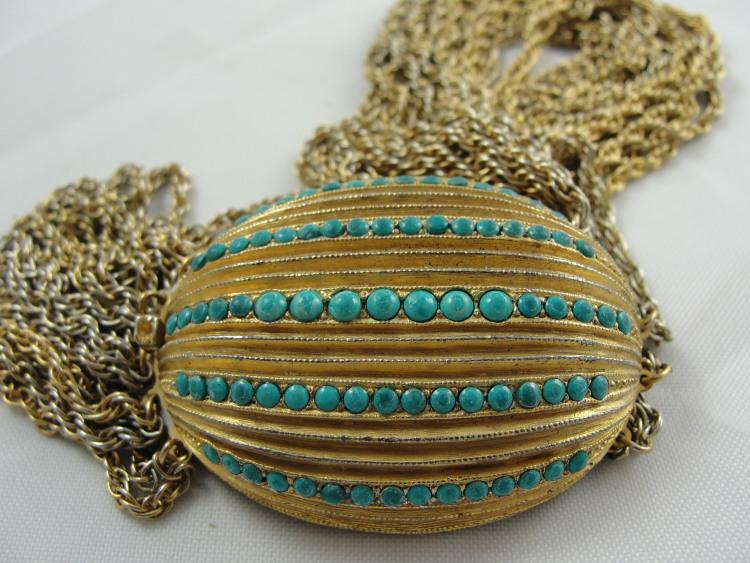 Hattie Carnegie Necklace