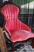 Beautiful Parlor Chair