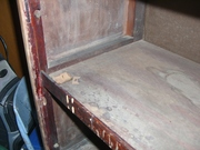 Pie Safe, China Cabinet or Jelly Cupboard?