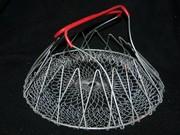 Egg Basket - Wire / Metal