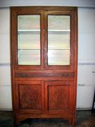 oak cupboard 1