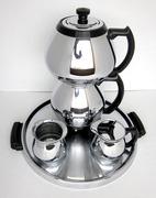 Sunbeam electric coffee master, 1940s