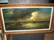 Paintings_OLD_Naujy_Plaster 001