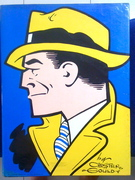 The Celebrated Cases of DICK TRACY