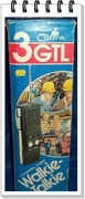 Vintage In box Cobra walkie-talkie