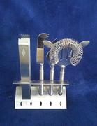 5 piece bar tool set