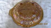 Marigold Relish Dish