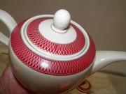 Heutchenreuter Tea Pot