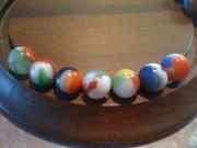 vintage marbles c. 1950's
