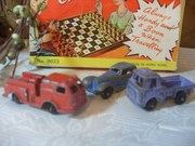 Tootsie Toy Trucks