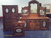 Antique Bedroom Furniture Set FORSALE!!!!