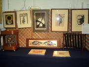 Elliot Bernstein Auctions Mid Century Modern Sunday Auction 12/4