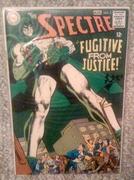 The Spectre #5 - vintage DC Comics 1968