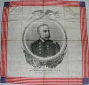 Admiral Dewey scarf