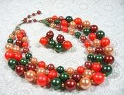 Vintage Jewelry Chest, ETSY