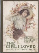 The Girl I Loved  (James W. Riley)    1910