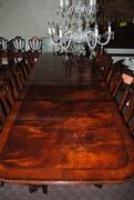 Drexel Long Dining Table - Copy