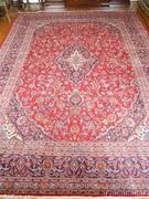 Karhan Hand Woven Persian Palace Wool Rug 120 inch x 180 inch