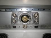 kelvinator range dials