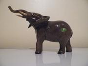 Beswick African Elephant