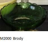 M2000 Brody Bowl (green)