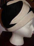 Vintage Ladies Hat