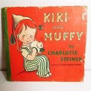 Kiki and Muffy