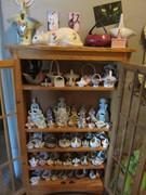 small ceramic baskets