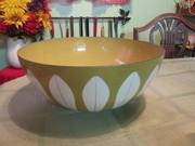 Catherine Holm bowl