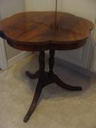 Flea Market Find Table