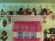 Kitchen decorating idea