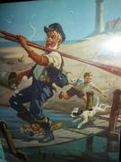 Grandpa Going Fishing Hy Hintermeister