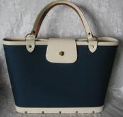 Enid Collins Bucket Style Handbag
