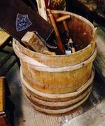 Firkin Tub