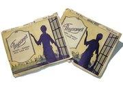 Thysonet 1920's Hair Nets