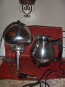 Vintage Sunbeam Coffee pot3