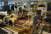 We post new items daily! www.aardvark-antiques.com