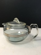 Pyrex Teapot 8126