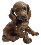 Rosenthal Beagle Dog Figurine