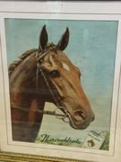 Vintage Twenty Grand Cigarette Ad