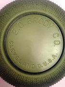 brody glass bowl
