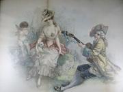 Old Paintings