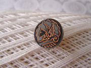 Antique Sewing Button