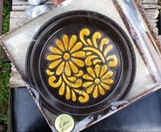 Oven to Table Stoneware Serving Platter in Original Box -