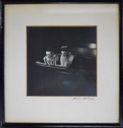 Photograph, Rabinical Scholars, Lusha Nelson