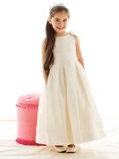 Dessy Girl Dress