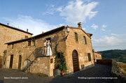 wedding orvieto - Umbria - Italy