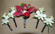 Men's flowers
