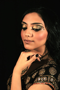 Arabic Inspirational Make-up